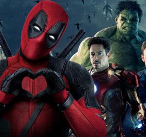 Ryan Reynolds muốn Deadpool và Avengers gặp nhau trong phim mới