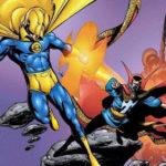 20 cặp đôi nhân vật nổi tiếng giống nhau đến kỳ lạ của Marvel và DC (P.2)