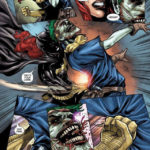 5 khoảnh khắc đáng sợ của các nhân vật nữ trong thế giới siêu anh hùng