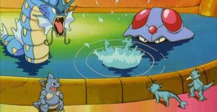 7 loài Pokemon bị đánh giá là đặc biệt nguy hiểm nếu có ngoài đời thực