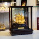 Quà tặng khách hàng doanh nghiệp dịp khai trương độc đáo chỉ có thể tìm tại MT Gold Art