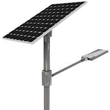 89. Thông số đèn đường sử dụng năng lượng mặt trời 42W. Ảnh 1