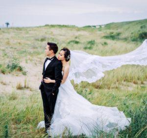 Người cần thuê chú rể giả trong ngày cưới là ai?