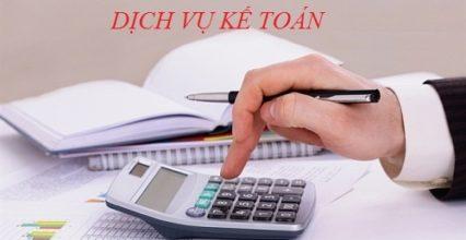 Dịch vụ kế toán là gì? Có nên thuê dịch vụ kế toán bên ngoài?