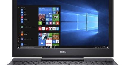 Dell 7567 siêu bền, chính hãng, giá rẻ