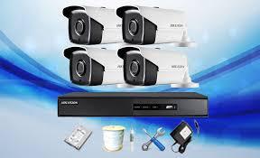 Lắp đặt camera an ninh không dây cho nhà ở