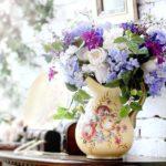 Mua hoa tươi thường sử dụng cho những mục đích nào của con người?