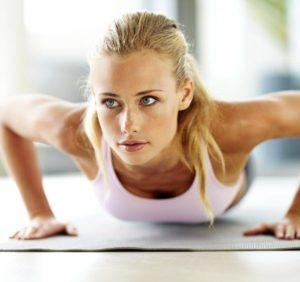 Sau nâng ngực bao lâu thì tập thể dục an toàn?