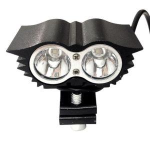 Lắp đèn trợ sáng như thế nào để không ảnh hưởng đến Ắc quy