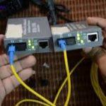 Tổng quan về bộ chuyển đổi quang điện và cáp quang cho doanh nghiệp