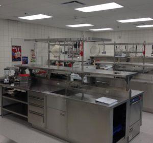 Những điều cần lưu ý khi lựa chọn thiết bị bếp công nghiệp