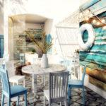 """Villa Hoa Giấy – Điểm """"sống ảo"""" mới toanh trên đảo Quan Lạn"""
