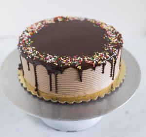 Một số lỗi trong bánh kem tặng mẹ mà có thể bạn chưa biết