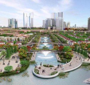 Đại đô thị Aqua City Novaland mang đến lợi ích gì?