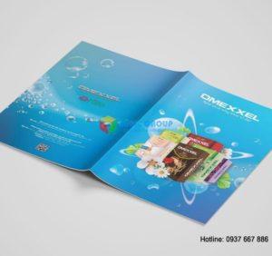 Các nguyên tắc khi thiết kế catalogue chuyên nghiệp