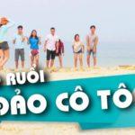 Kinh nghiệm du lịch đảo Cô Tô tự túc 2 ngày 1 đêm từ Hà Nội cho người mới đi