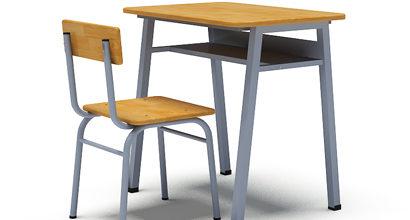 Tiêu chuẩn mua bàn ghế học sinh nên biết trước khi mua