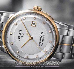Đồng hồ đính đá nam có thật sự thời tượng như bạn tưởng?