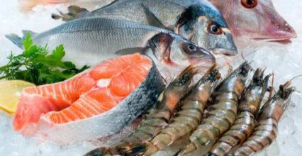 Những lưu ý khi sử dụng hải sản đông lạnh bạn không nên bỏ qua