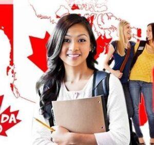 Những lợi ích khi du học Canada dưới 18 tuổi