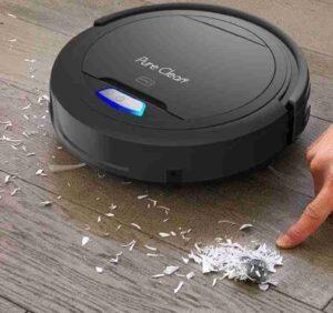 Cẩn trọng mua robot hút bụi giá rẻ tránh bị mất tiền oan