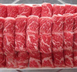 Tìm hiểu từ A-Z quy trình sản xuất thịt bò đông lạnh