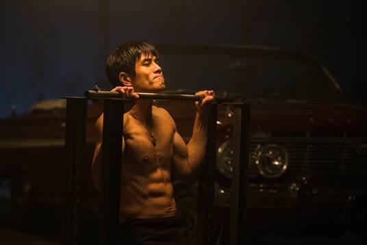Nam diễn viên Ngũ Doãn Long – người kế thừa xuất sắc nhất của vua kungfu Chân Tử Đan.