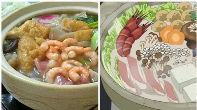 16 món ăn Nhật Bản xuất hiện dày đặc trong anime/manga khiến bạn thèm thuồng