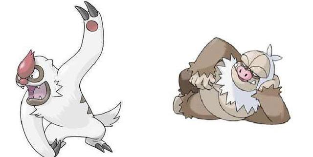 11 Pokemon sau khi tiến hóa sang dạng cuối cùng khiến fan hụt hẫng